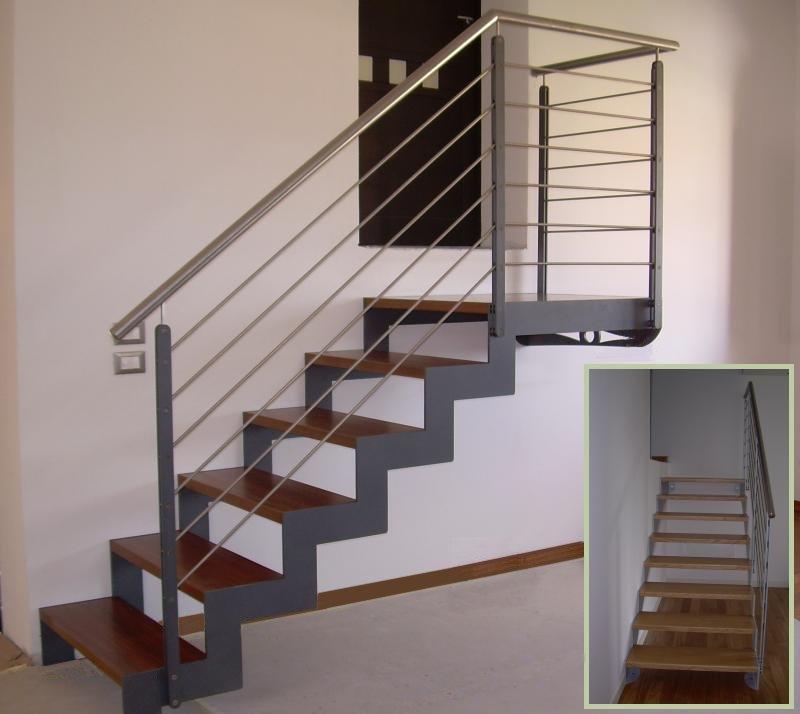 Scale in ferro per interni tutto su ispirazione design casa - Scale x interni prezzi ...